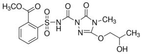 2-Hydroxy-propoxycarbazone