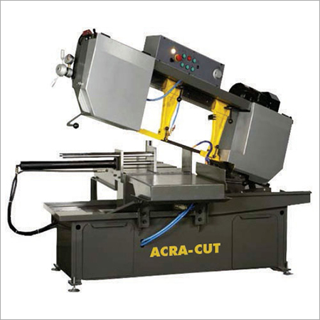Automatic Metal Band saw machine
