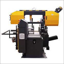 Automatic Metal Bandsaw Machine