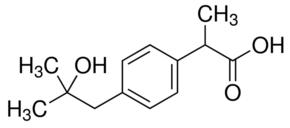 2-Hydroxyibuprofen