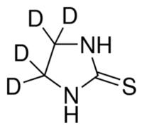 2-Imidazolidinethione-4,4,5,5-d4