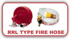 Fire Hydrant Hose A & B