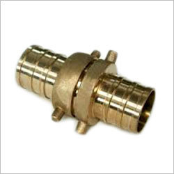 Fire Fighting Hose Coupling