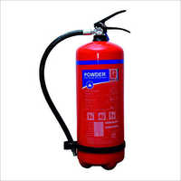 Powder Stored Pressure Fire Extinguisher