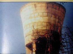 Water Tank Leakage