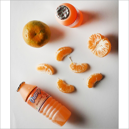 Flavoured Fruit Juices