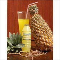 Pineapple Flavour Soft Juice