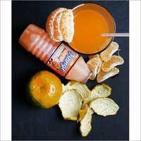 Instant Orange Drink
