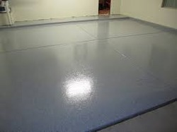 Water Base Aquva Epoxy Flooring Paints