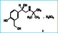 Levalbuterol Sulphate
