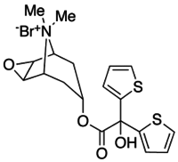 Tiotropium Bromide Anhydrous