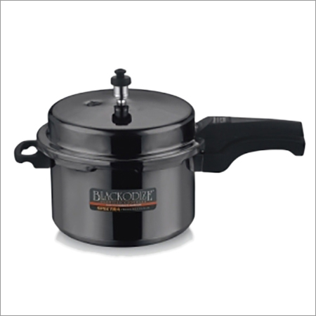 Anodized Pressure Cooker Outer Lid