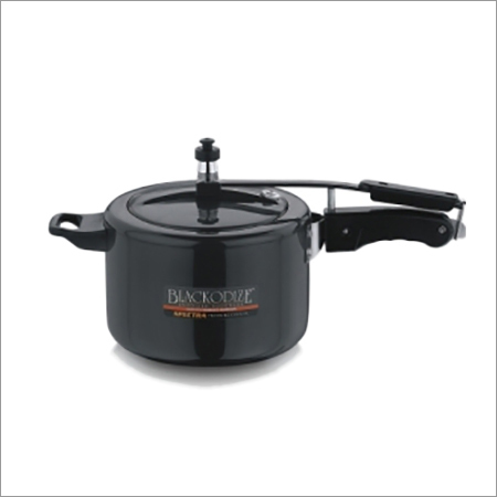 Anodized Pressure Cooker Inner Lid