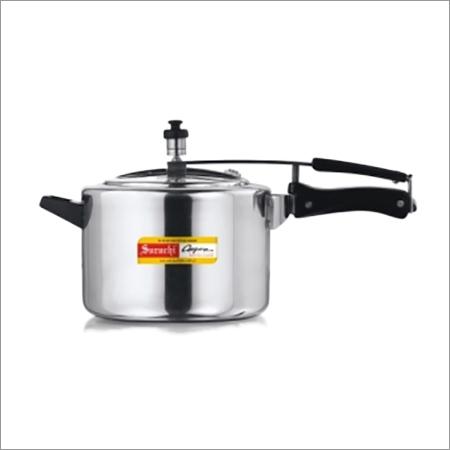 Aluminium Pressure Cooker Inner Lid