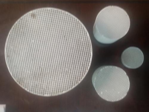 Honeycomb Dental Tray