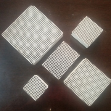 Ceramics Honeycomb Filters