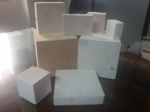 Honeycomb Regenerators