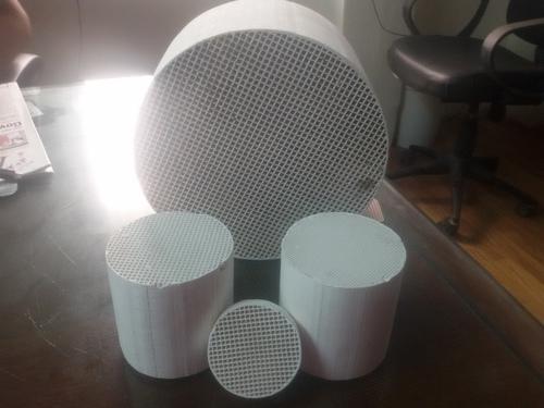 Honeycomb Substrates