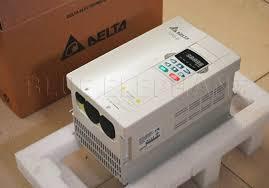 Delta VFD-B ( Variable Speed AC Motor Drive)