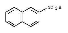 BNSA, Naphthalene-2-sulfonic acid