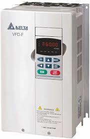 Delta VFD-F (Variable Torque AC Drive)