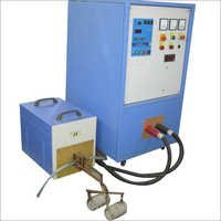 End Heating  Machine