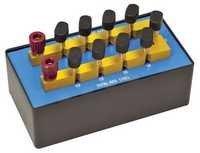 Resistance Box (Plug Type)
