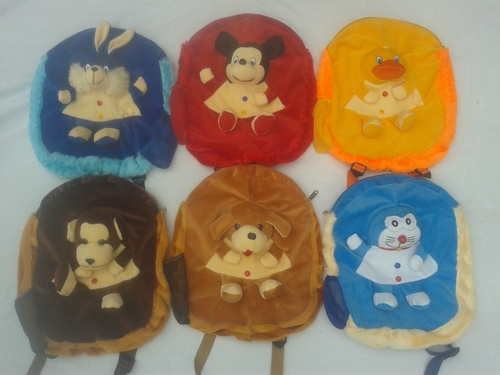 Cartoon kids bags