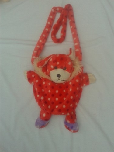 Toy Bags For Kids
