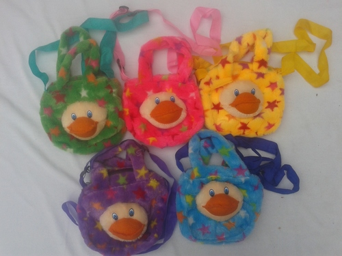 colourful bags for kids