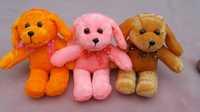 Soft toys for children