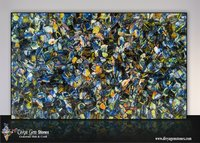 Black Opal Stone Slab