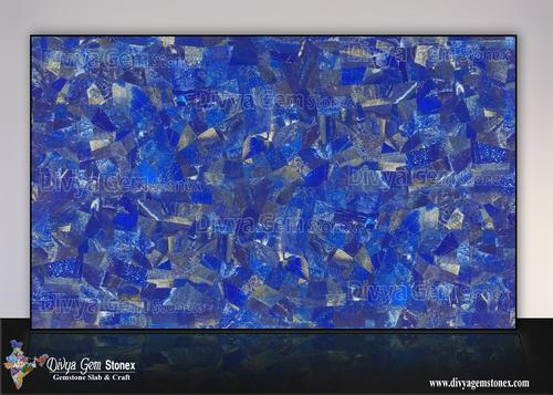 Lapis Lazuli Slab
