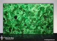 Malachite Stone Slab