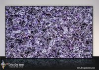 Amethyst Stone Slab Medium