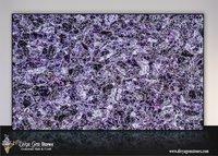Amethyst Stone Slabs