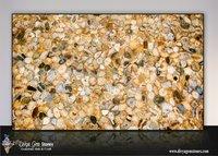 Golden Agate Stone Slabs