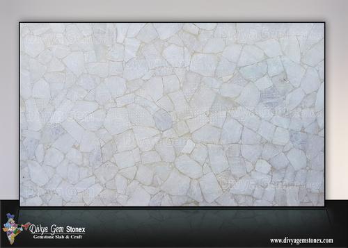 Classic White Quartz Slabs