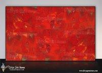 Burned Red Jasper Slabs