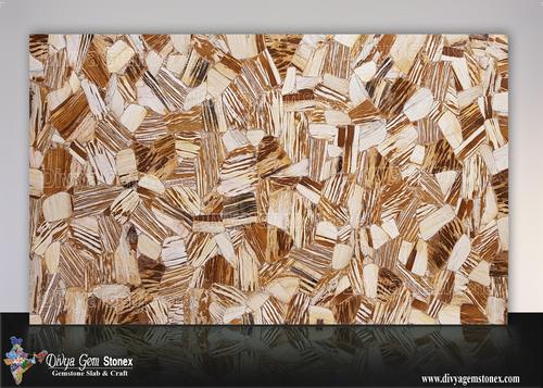 Zebra Jasper Slabs