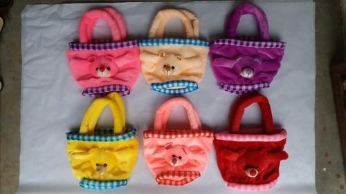 Fancy Poly 7 Mm Kids Bags