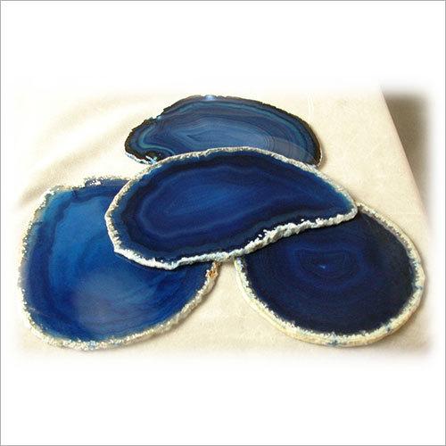 Semi Precious Stones Slices