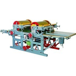 Two Color Flexo Paper Cum Board Printer