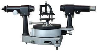 Spectrometer Scale