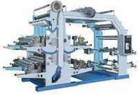 Four Colour Flexo Board Printer (Long Way)