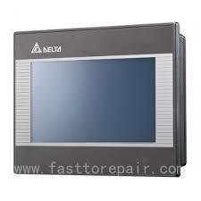 Delta DOP-W HMI Touch Panel