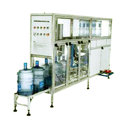 20 Litre Jar Filling Machine