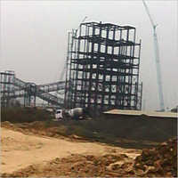 Prefabricated Structure Construction