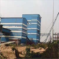 PPGI Structural Sheeting Services