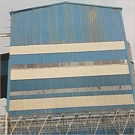 Coated Sheet Fabrication Services